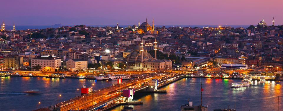 Istanbul'un mükemmel manzarasi ile essiz bir konaklama deneyimi(Experience a unique stay with perfect views of Istanbul)